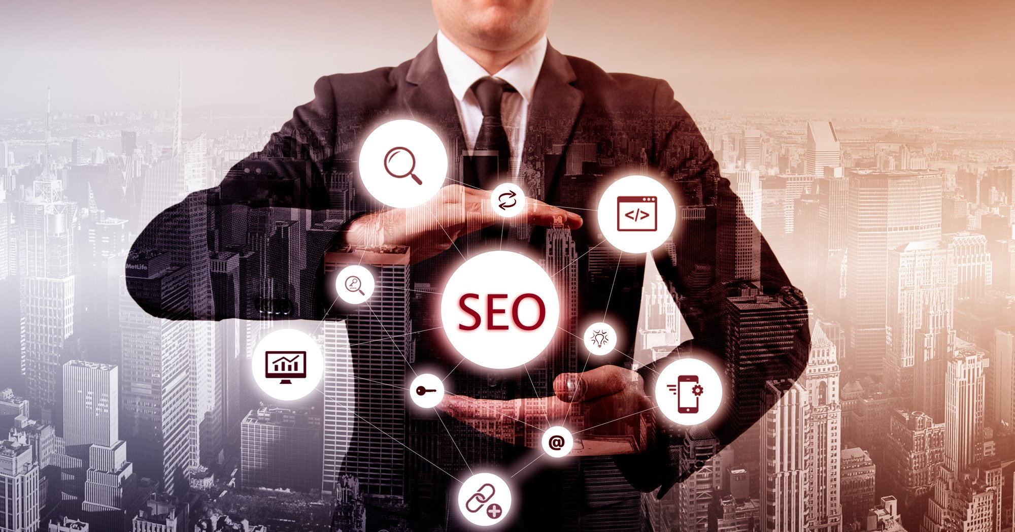 SEO services in Miami